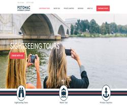 Potomac Riverboat Company Promo Codes