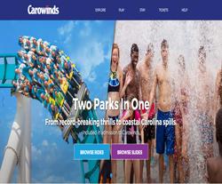 CaroWinds Coupons