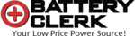 Battery Clerk Promo Codes & Deals