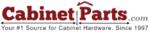 CabinetParts.com Promo Codes & Deals