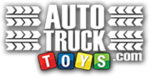 Auto Truck Toys Promo Codes & Deals