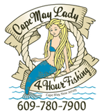 Cape May Lady