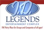JD Legends Promo Codes & Deals