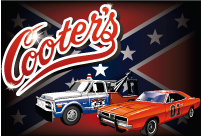 Cooter's Place Promo Codes & Deals