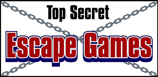 Top Secret Escape Games Promo Codes & Deals