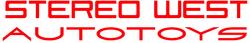 Stereo West Autotoys Promo Codes & Deals