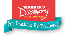 Teacher's Discovery Promo Codes & Deals