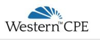 Western CPE