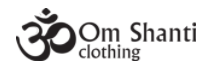 Om Shanti Clothing