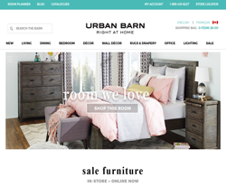 Urban Barn Promo Codes