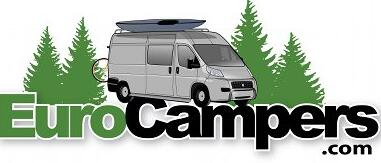 EuroCampers Promo Codes & Deals