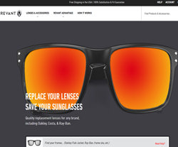Revant Optics Coupons 2018