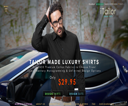 Itailor Coupons 2018