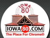 Iowa80.com Promo Codes & Deals