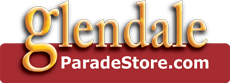 Glendale Parade Store Promo Codes & Deals