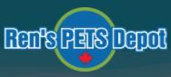Ren's Pets Depot Promo Codes & Deals