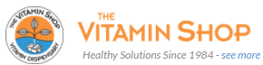 Canadian Vitamin Shop