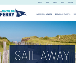 Block Island Ferry Coupons