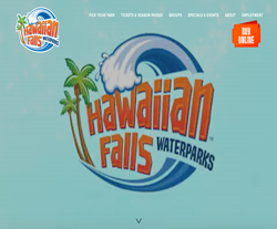 Hawaiian Falls