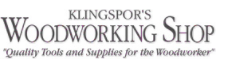 KLINGSPOR's Woodworking Shop Promo Codes & Deals