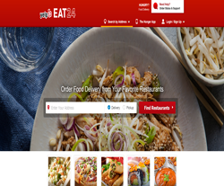 EAT24 Coupon Codes