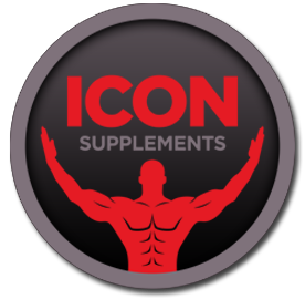 Icon Supplements Promo Codes & Deals