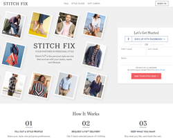 Stitch Fix Promo Codes 2018