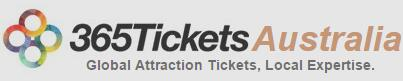 365 Tickets AU Promo Codes & Deals