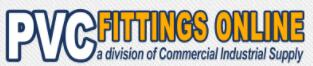 PVC Fittings Online