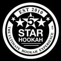 5StarHookah