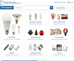 lightbulbs.com Promo Codes