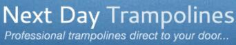 Next Day Trampolines