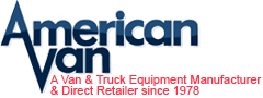 American Van Equipment Promotion Codes