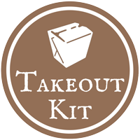 Takeout Kit Promo Codes & Deals