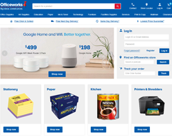 Officeworks Promo Codes 2018