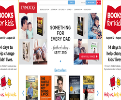 Dymocks Promo Codes 2018