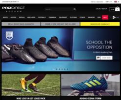 Pro Direct Soccer