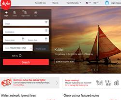 AirAsia Promo Codes