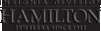 Hamilton Insignia