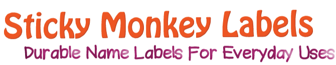 Sticky Monkey Labels Promo Codes & Deals