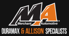 Merchant Automotive