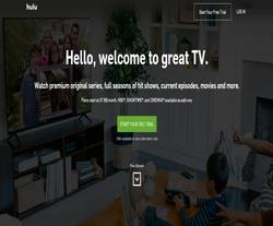 Hulu Promo Codes
