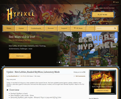 Hypixel Coupon Codes