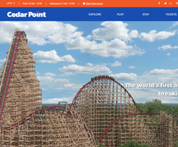 Cedar Point Coupons 2018