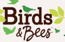 Birds and Bees Discount Codes & Deals
