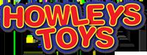 Howleys Toys Discount Codes & Deals