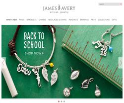 James Avery Promo Codes