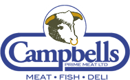 Campbells Prime Meat