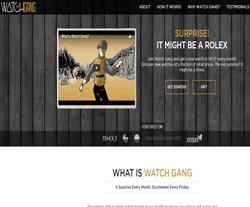 watchgang Promo Codes