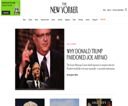 The New Yorker Promo Codes